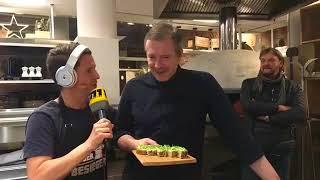 Das Kochduell des Jahres - Alexander Herrmann vs. Flo Kerschner