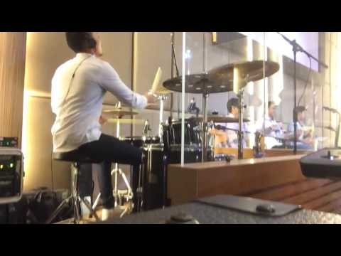 Betapa Hebat - True Worshipper Cover Herman Saragi