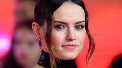 Daisy Ridley's Transformation Is Seriously Turning Heads