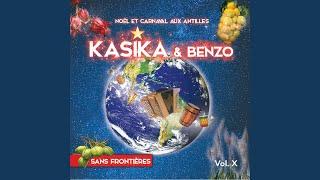Kasika an ké a yo (Carnaval)