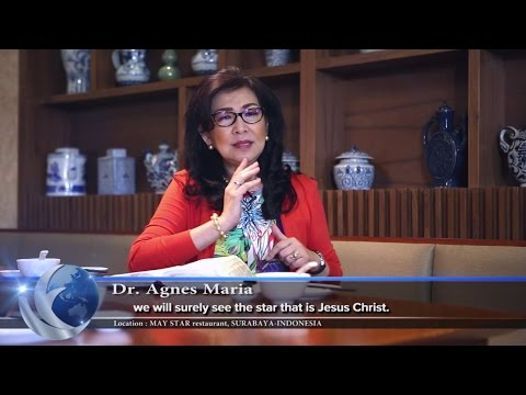 "Video Lensa Firman Episode: ""The Magus"" by Dr. Agnes Maria."