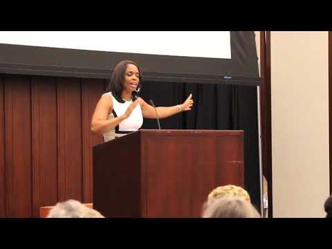 Dr. Lisa Williams Keynote: Event for Marian Middle School