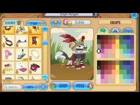how to get rare spikes on animal jam