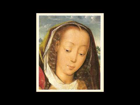 Heinrich Isaac--Missa de Apostolis à6 performed by Cantores Musicæ Antiquæ, J. Kite-Powell, director