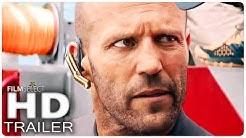 ACTION FILME 2018 Trailer (Deutsch)