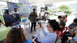 Penduduk keliru status projek di Hutan Bukit Cerakah