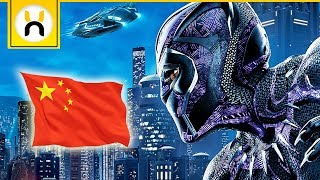 Will Black Panther Flop in China?