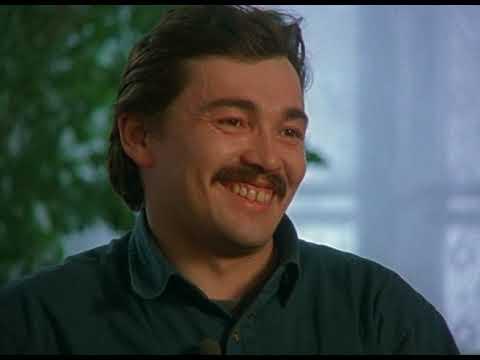Два сына Язили Калимовой. Уинская мелодрама (2002) документальный фильм