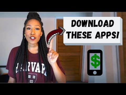 Best Money Apps 2019 | NO PLAYING GAMES