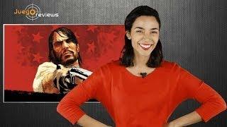 Nuevo Gears of War, Red Dead Redemption 2, Oculus Real Porn...