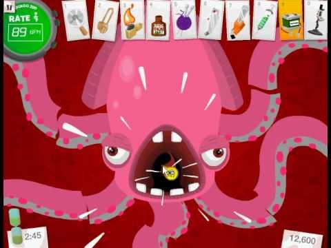 Beat amateur surgeon 2 pig photo 122