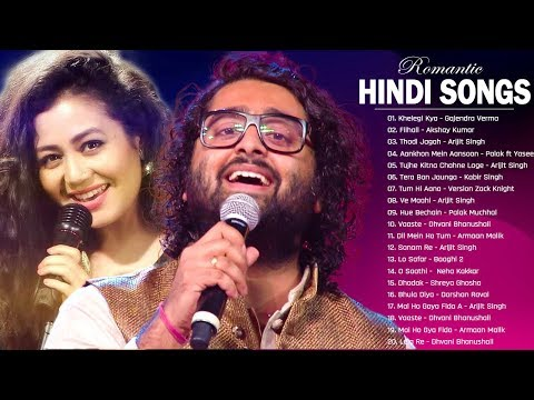 New Bollywood Hits Songs 2020 Romantic Hindi Love Songs Top Indian Heart Touching Songs 2020