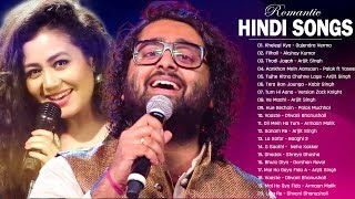 New Bollywood Hits Songs 2020 - Romantic Hindi Love Songs - Top Indian Heart Touching Songs 2020
