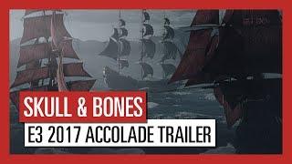 Skull and Bones: E3 2017 - Мнение прессы
