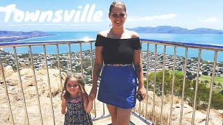 Townsville | Travelling Around Australia Part 1