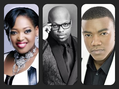Neville D - Our God Is Awesome ft Loyiso & Ntokozo Mbambo (audio)