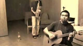Glenn Fredly - My everything Cover (Instrumental version)