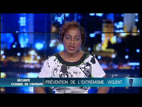 Le 23 Hueures de RTI1 du 24 mai 2018 par Michelle Mambo