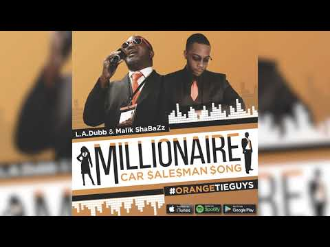 millionaire-car-salesman-full-theme-song---podcast-tuesdays-4pm-eastern