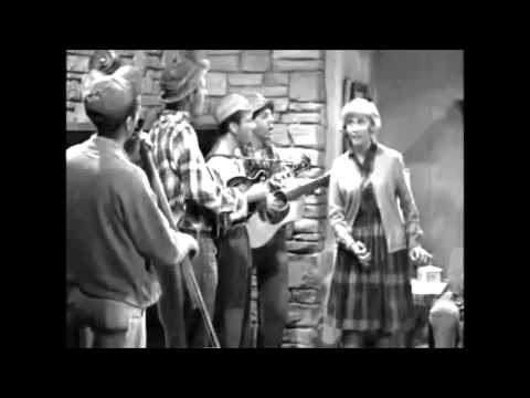 Andy Griffith - Darlings - There Is A Time (No Laugh Track)
