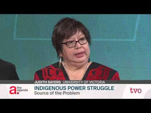 Indigenous Power Struggle