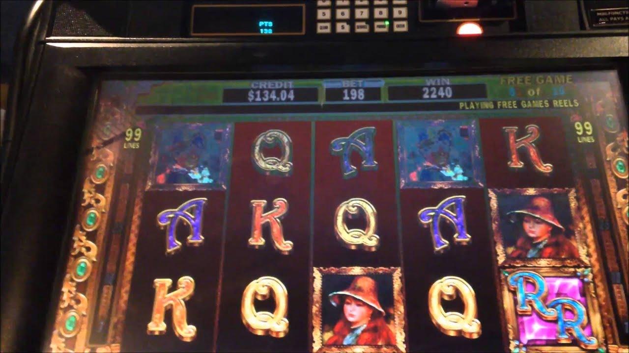 Spiele Renoir Riches - Video Slots Online