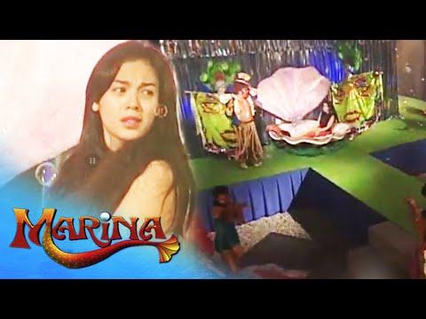 Marina: Panlilinlang ng mga Sirena   FULL EPISODE 98