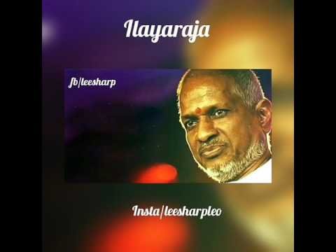 Best love bgm for ilayaraja-whatsapp status