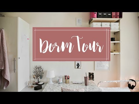 Dorm Tour | Li Po Chun United World College (LPCUWC)