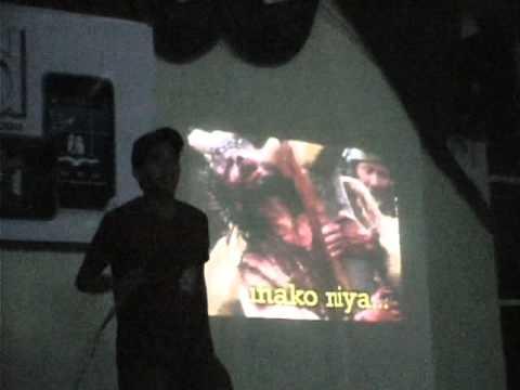 May Karamay Ka (live)