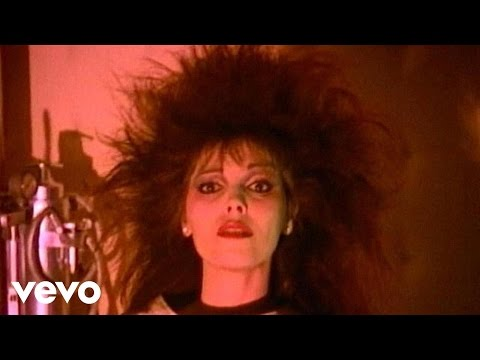 Pat Benatar - Anxiety (Get Nervous)