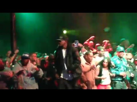 """We Can Freak It"" - Kurupt LIVE at The OC Observatory - Santa Ana, CA 2/20/2016"