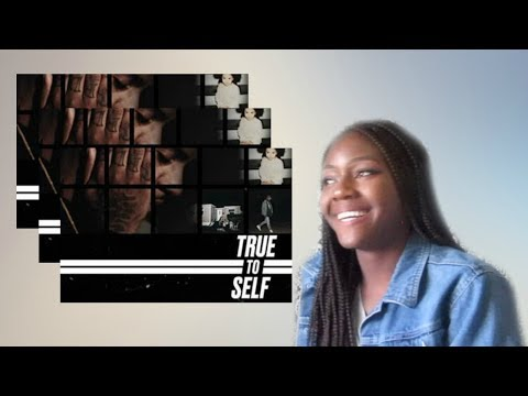 Bryson Tiller - True To Self First Reaction