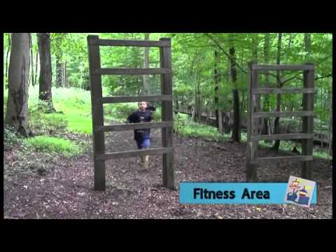 Alpine Scout Camp Cub World Promotional Video