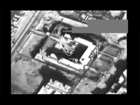 ASPI Analysis: Syria update, 24 September 2014