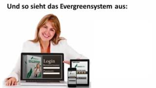 Evergreensystem Sonderangebot - Dein Weg ins Online Business