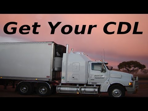 Practice Test For Cdl License Dmv Questions Answers 2017