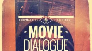 Royalty Free Vocal Samples - Movie Dialogue Vol 6