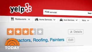 Can You Trust Online Reviews? Lawsuit Sheds Light On Growing Issue | TODAY