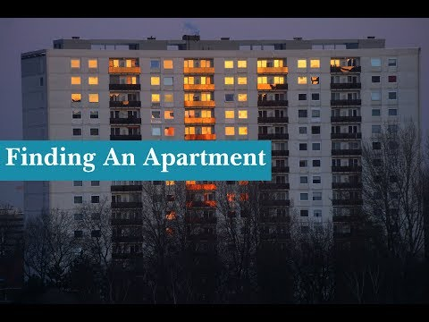 English Conversation: Finding An Apartment from YouTube · Duration:  2 minutes 42 seconds