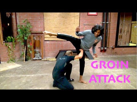 top 10 aggressive groin attacks of kung fu youtube
