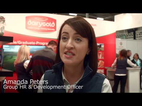 Agri Careers Fair | RDS | 2017