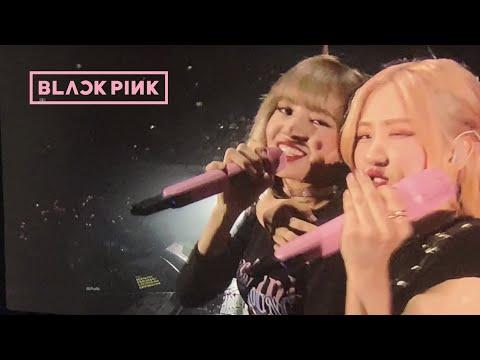 BLACKPINK 🇦🇺 Live in Sydney DDU DU DDU - DUU RE-MIX 뚜두두 (Encore) Australia 블랙핑크