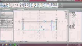 Create Revit Family - Shaving Cabinet Tutorial