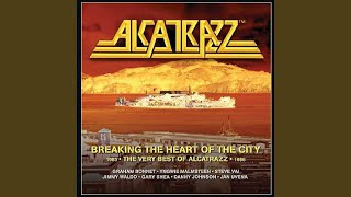 Provided to YouTube by The Orchard Enterprises Suffer Me · Alcatraz...