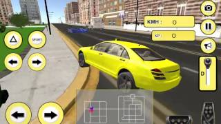 Extreme Taxi Driving Simulator - Best Android Gameplay HD