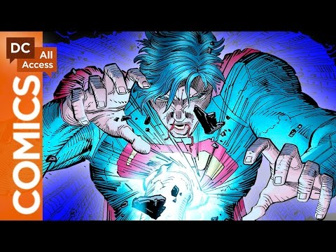 Superman's Deadly New Power
