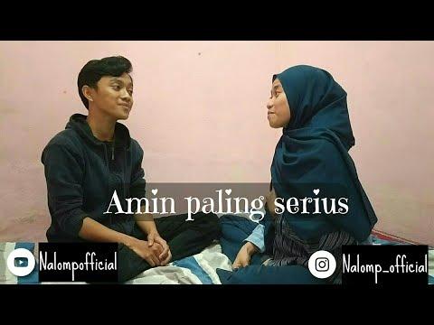 Nadin Amizah Ft Sal Priadi - Amin Paling Serius (cover)