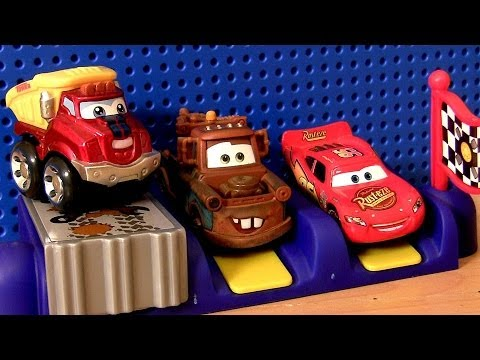 All Characters Cars  Movie