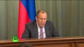 Новая пресс-конференция МИД Италии и России. Май 2015 год(, 2015-06-02T10:19:28.000Z)